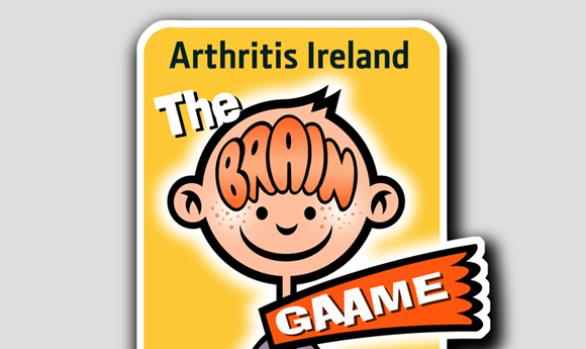 Brain GAAme Arthritis Ireland