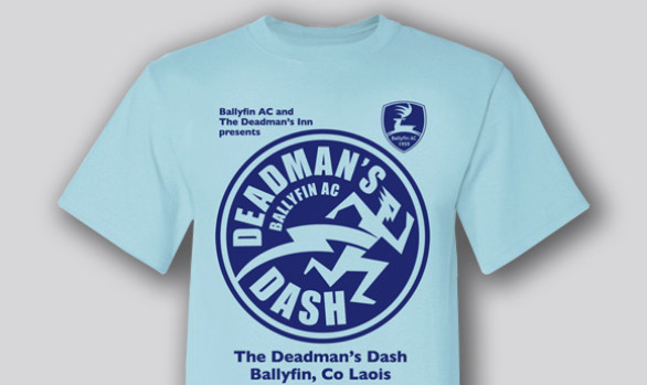 Deadman's Dash