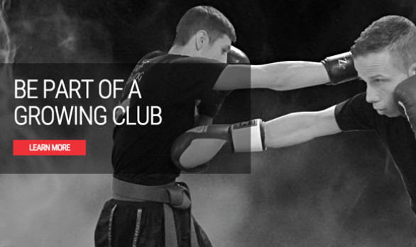 Combat Kickboxing Laois