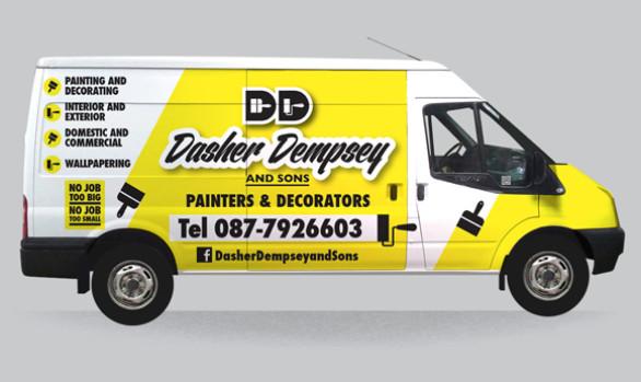 Dasher Dempsey