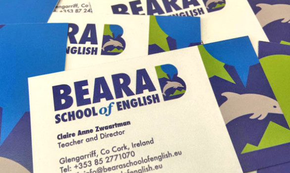 Beara School of English