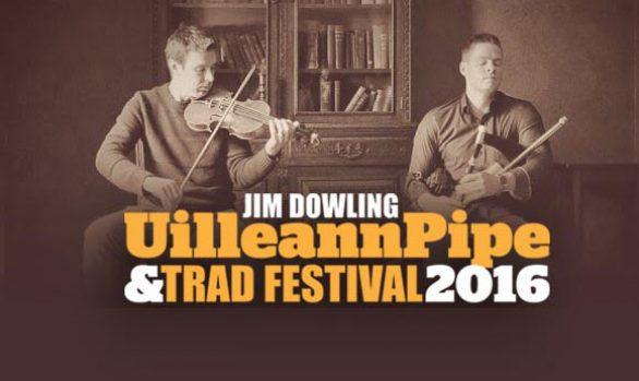 Jim Dowling Festival 2016