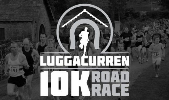 Luggacurren 10k