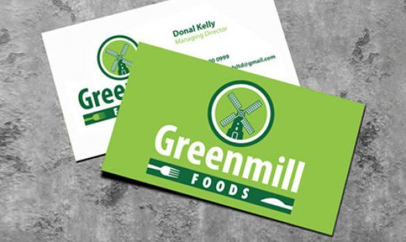 Greenmill Foods
